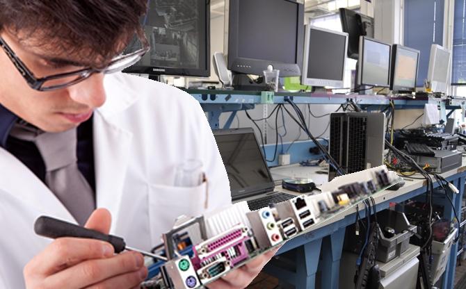 Reparación de ordenadores en Salamanca