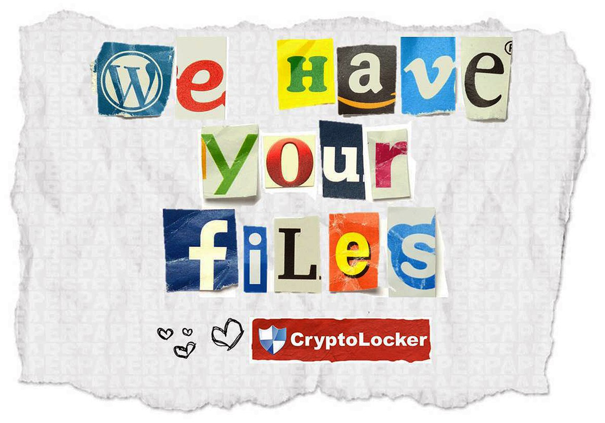 prevencion virus cryptolocker