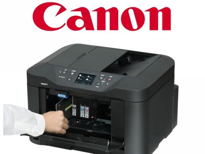 El secreto de las Impresoras Canon Tele-pc.es Salamanca